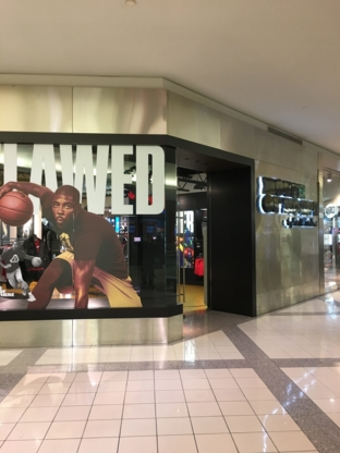 Foot Locker - Shoe Stores
