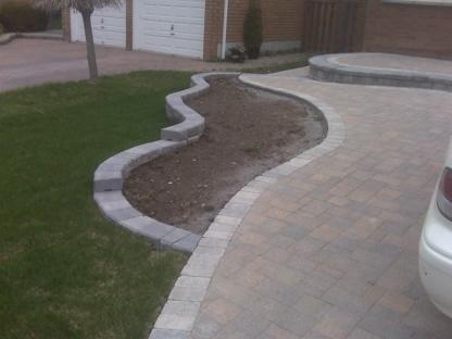 LWR Services - Landscape Contractors & Designers - 416-970-6409
