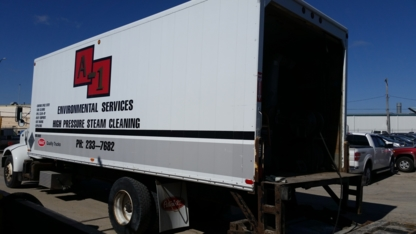 A1 Environmental Services - Portable Toilets - 204-237-3681