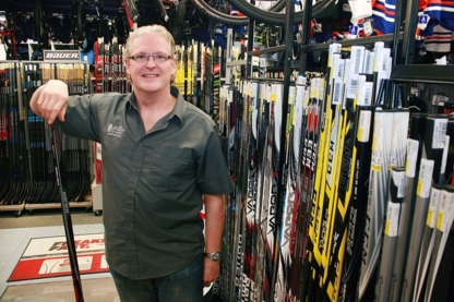 St Albert Source For Sports - Sporting Goods Stores - 780-458-0000