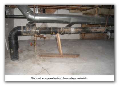 Bricks And Mortar Home Inspections - Home Inspection - 289-338-2292