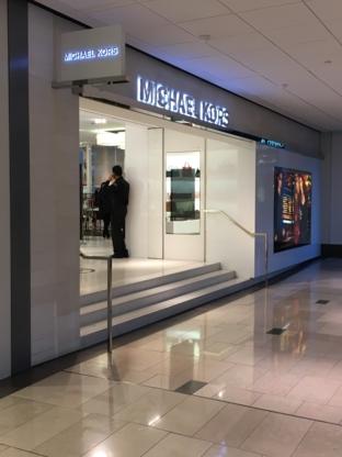Michael Kors - Grossistes et fabricants de vêtements - 604-630-2323