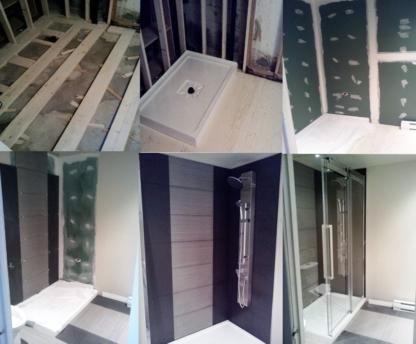Rénovation du Vieux-Québec - Home Improvements & Renovations - 418-554-8231