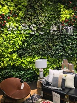 West Elm - Magasins de meubles - 514-861-2809