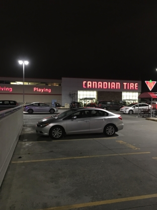 Canadian Tire - Department Stores