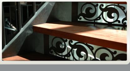 Striepe Millwright Ltd - Stair Builders