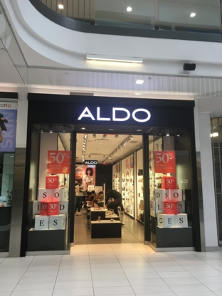 Aldo - Shoe Stores - 514-933-3755