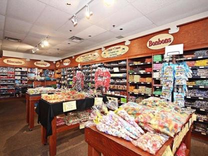 Arachide Depot - Candy & Confectionery Stores