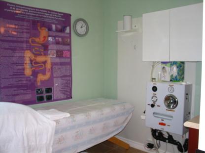 Institut De Santé ImmuniCas - Massothérapeutes - 819-532-1200