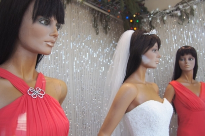 Belo Fashions Boutique - Wedding Planners & Wedding Planning Supplies - 647-349-8822