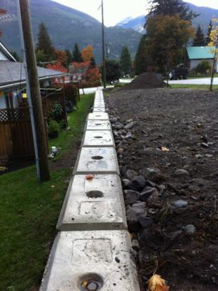 Highland Creek Contracting - Excavation Contractors - 250-505-4347