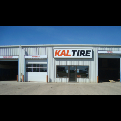 Kal Tire - Tire Retailers - 306-752-3371