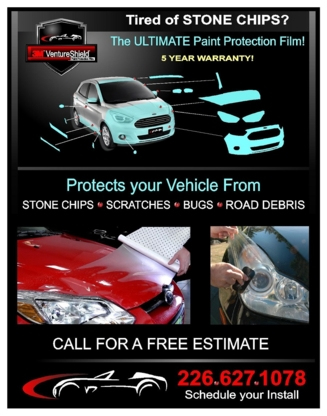 Wraptech Installation Specialists - Car Customizing & Accessories