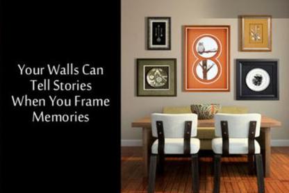 Block Mounts - Picture Frame Dealers - 204-654-1362