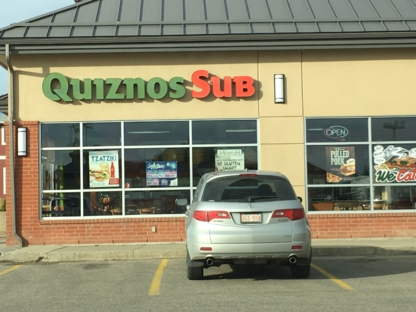 Quiznos Sub - Take-Out Food - 403-945-0438
