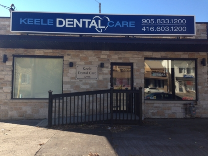Keele Dental Care - Teeth Whitening Services - 416-603-1200