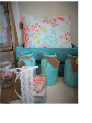 L'espace fleurs & déco - Florists & Flower Shops - 819-840-2600