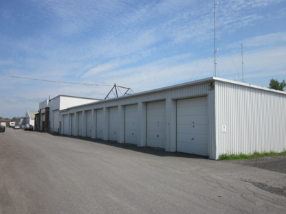 Complexe 360 - Self-Storage