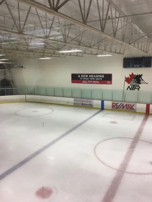 National Hockey Training Centre - Ligues et clubs de hockey