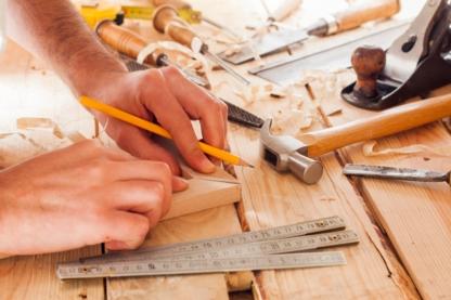 Assa Carpentry & Trim Work - Carpentry & Carpenters