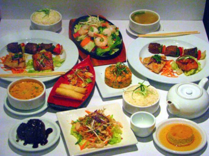 Win Resto Asiatique - Fine Dining Restaurants - 418-222-5555