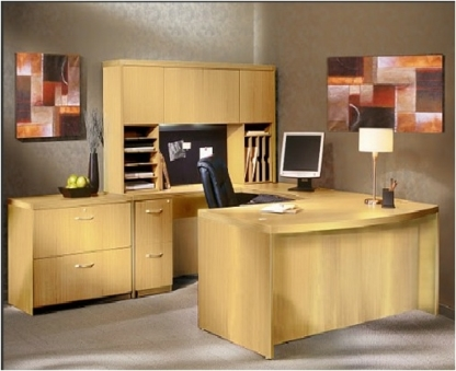 Heartland Stationers - Office Furniture & Equipment Retail & Rental - 403-742-2685
