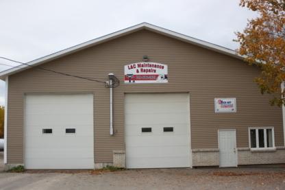 L & C Maintenance & Repair - Auto Repair Garages - 709-686-2828