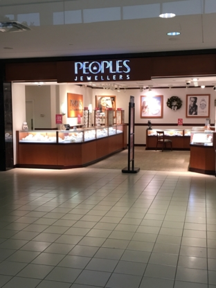 Peoples Jewellers - Jewellers & Jewellery Stores
