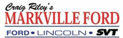 Markville Ford Lincoln SVT - New Car Dealers - 905-474-1350