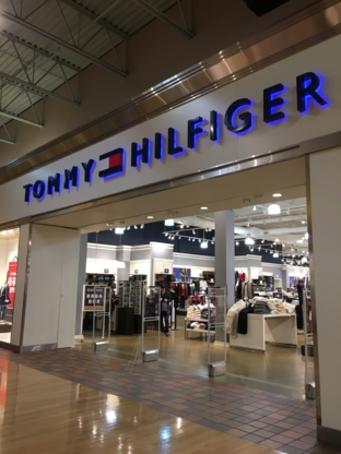 Tommy Hilfiger - Clothing Stores