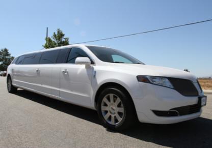 Energy Limousine - Limousine Service - 519-570-2014