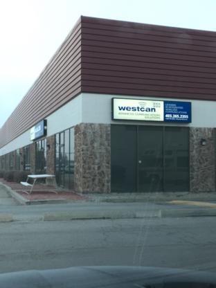 Westcan Wireless - Data Communication Systems, Equipment & Service