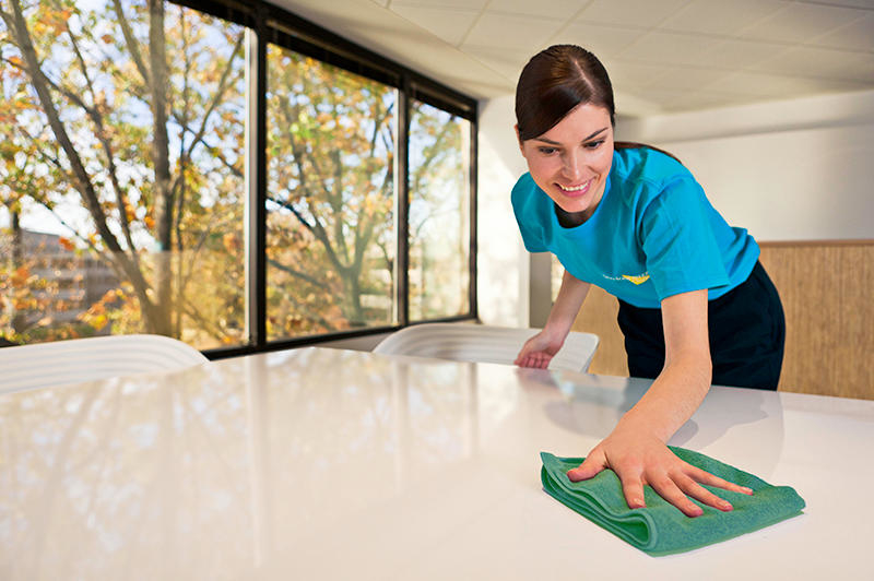ServiceMaster Clean of Durham & Scarborough - Janitorial - Janitorial Service