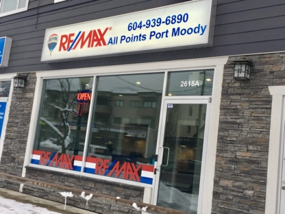 RE/MAX All Points Realty - Real Estate Agents & Brokers - 604-939-6890
