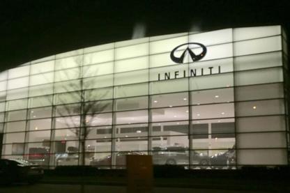 Luciani Infiniti Inc - Used Car Dealers