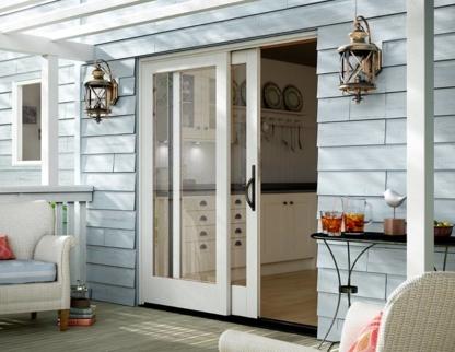 View AM Windows & Doors Solutions's London profile