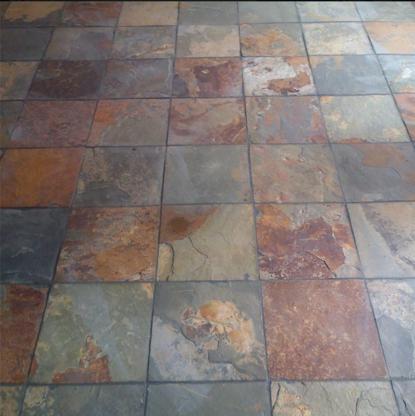Robert Hull Flooring - Flooring Materials
