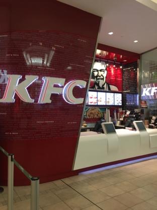 KFC - American Restaurants