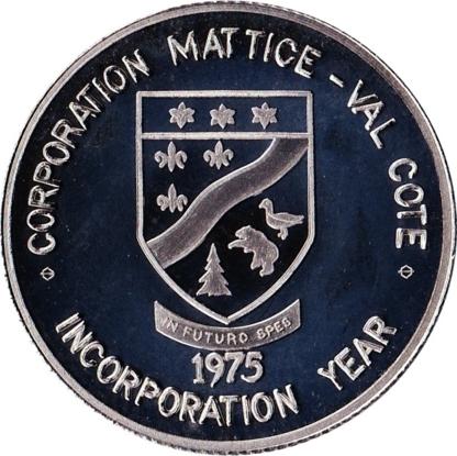 Municipalité de Mattice-Val Côté Township - City Halls