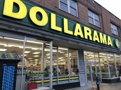 Dollarama - Department Stores - 514-762-5459
