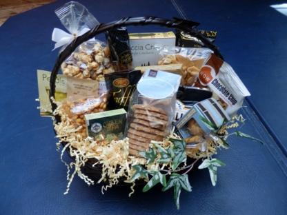 Original Basket Boutique - Gift Baskets - 604-385-1300
