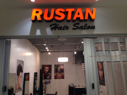Rustan Hair Salon - Salons de coiffure et de beauté - 416-522-0872