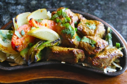 The Himalayan Ltd - Asian Restaurants