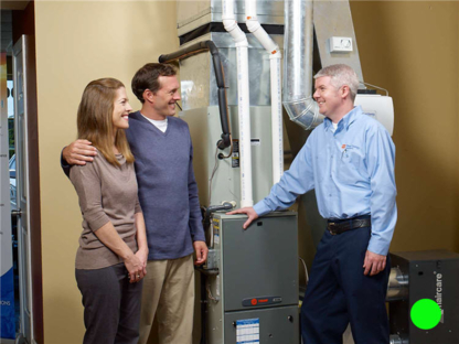 Direct Energy Home Services - Heating Contractors - 780-421-4495