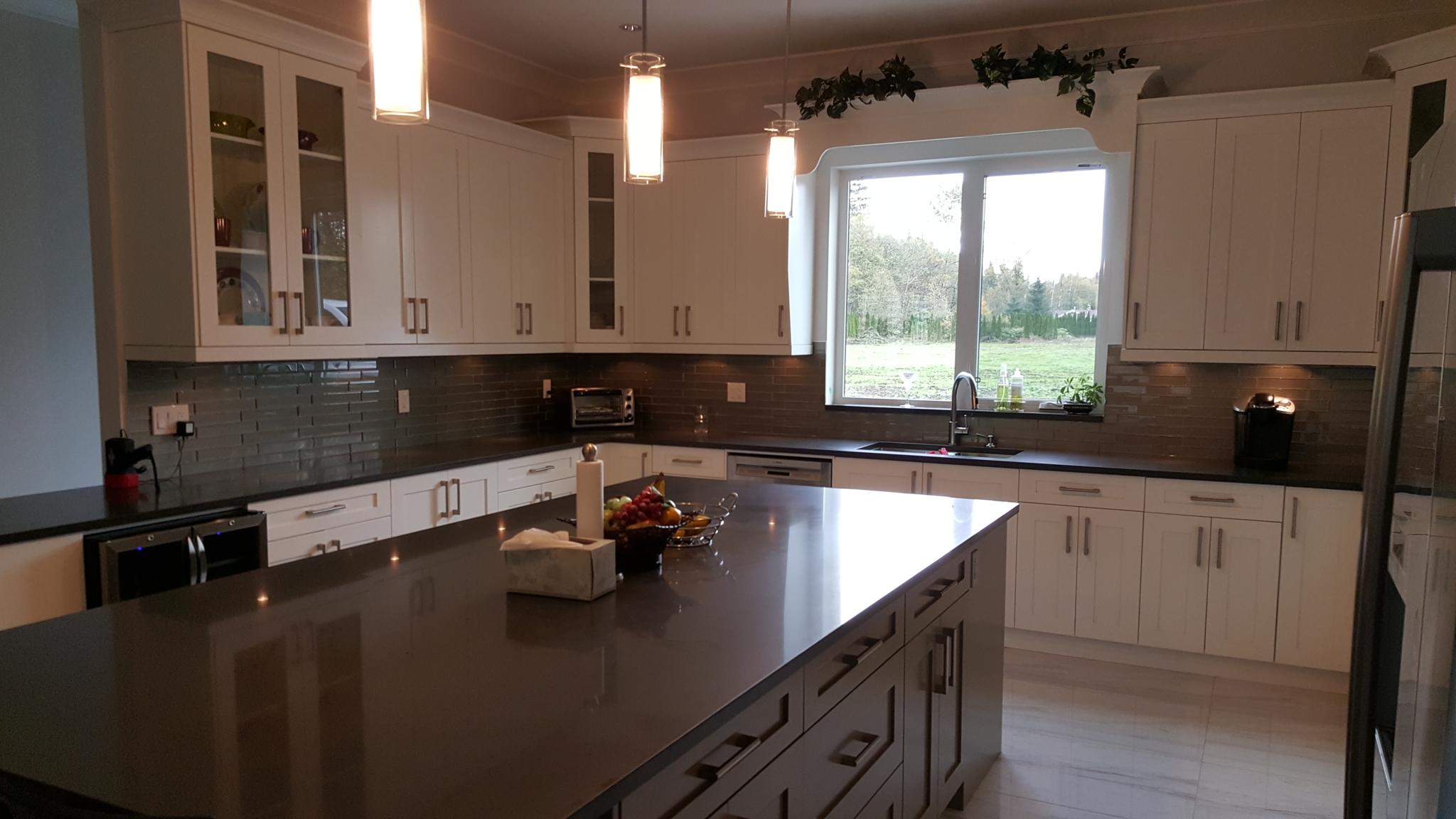 Columbia Kitchen Cabinets Ltd Abbotsford