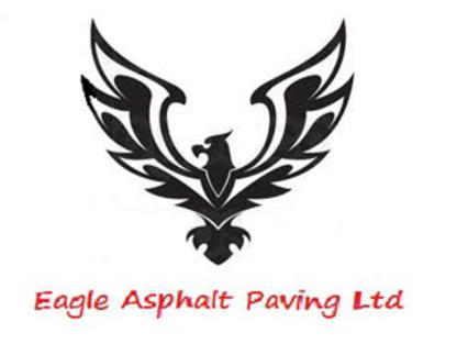 Eagle Asphalt Paving - Paving Contractors - 403-918-7254