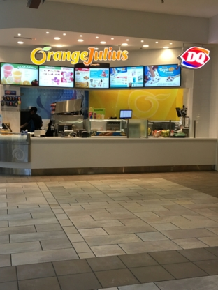 Dairy Queen - Orange Julius - Fast Food Restaurants - 604-421-0952