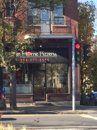 Double Pizza - Restaurants - 514-343-0343