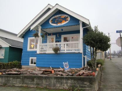 Blue Fish Gallery - Art Galleries, Dealers & Consultants - 778-419-3474