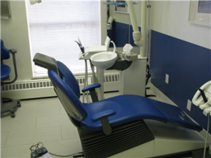 Bathurst Finch Dental Office - Dentists - 416-229-2444